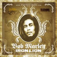 Bob Marley Mixtape Cover by AnotherBcreation