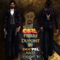 Core's pierre Dupont by doppeL-zgz