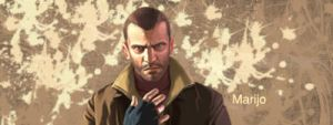 GTA IV Signature by Marijo-4ever