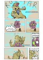 LRG: Bodyguards Mission 3 pg2 by DJ-Catsume