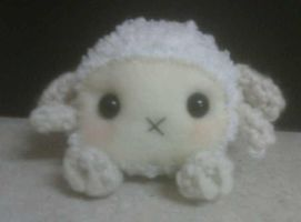 Mini Momo FREE PATTERN by AriaCroCro