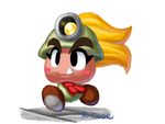 Goombella by rongs1234