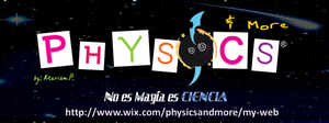 Physics and More by PhysicsAndMore