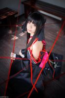 The Unbreakable Machine Doll by wisely84