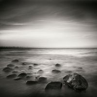 Stones by anoxado