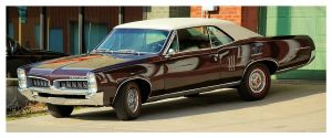 Pontiac LeMans by TheMan268