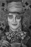 Mad Hatter by VampInMask