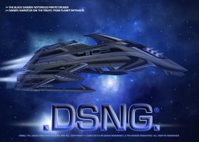 DSNG SPACECRAFTS 1 by DSNG