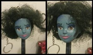 Corpse Bride by CupcakeCocaine