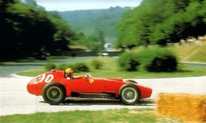Luigi Musso (France 1957) by F1-history