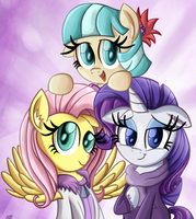 Are We Not Classy? by Daniel-SG