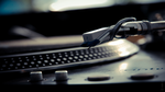 turntable by MequinoxeM