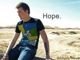 Hope--Tyce by Valardaughter