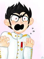 Ishimaru by MuttMunch
