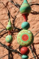 pottery in Monreal 18 by ingeline-art