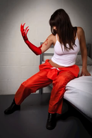 Carnage Cosplay 2 - 5 by GhostXS