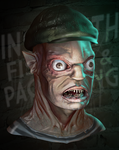 The Innsmouth Look by defineprog