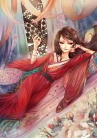 chinese cover full version3 by snowcastel