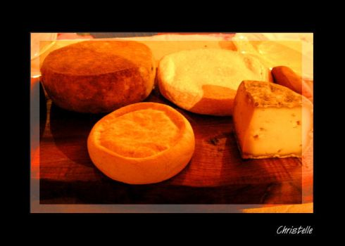 Fromage by Christelle