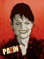 Palin by TheCharles