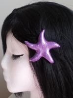 Ariels starfish by ShopFantasy