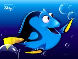 findingDory by cd-marcus