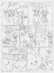 PvZ Ch.1 Page 27 by Magicwaterz16