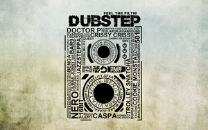 Dubstep overkill by MerX1337