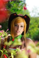 Apple Jack Gala Cosplay 01 by ChicaSunFlower