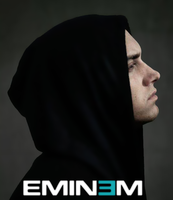 Eminem Wallpaper by MarshallEMiNEM