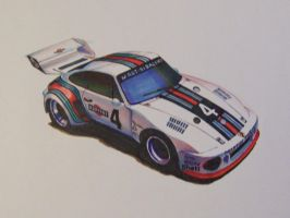porsche 935 by PhantAZN
