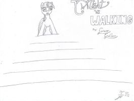 Twilight Vs walking No color by goina