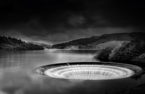 Sink Hole by KevPG