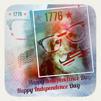 Happy Independence Day by Diamara