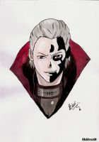 Hidan by ShilverD