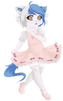 :Gaia Com: Be1oved by CuddlyBunneh