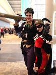JokerxHarley (1) by Nalextia