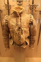Fencing Doublet by oldsoulmasquer