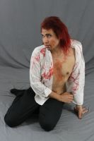Blood Soaked 3 by MajesticStock