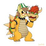 Bowser Ferb (RP) by TheFerbguy
