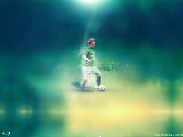 Marko Marin Collab by Hatem-DZ
