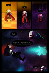 REBIRTH - (OP!Sans Origins) - Page 2 by The-NoiseMaker