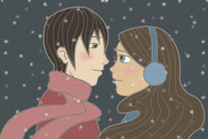 Nipping at Your Nose by the-rose-of-tralee