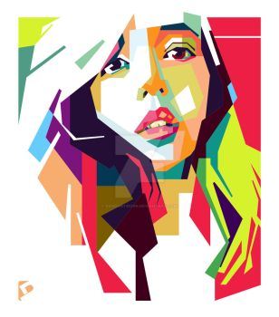Tiffany cole wpap edho by edhoartwork