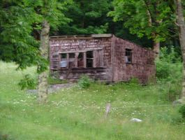 Abandoned Houses in Vermont002 by TheGreatWiseAss