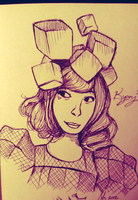 Kyary PP by GUTS-and-GLUCOSE