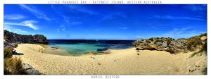 Little Parakeet Bay, Perth WA by geeewocka