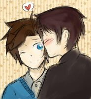 Cherik by Iceicles