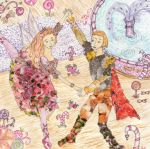 The sugar plum fairy dance by twopixies