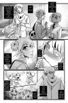 Russia x Fem China: Panda Girl - Page 2 by Zamarazula